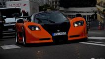 Mosler MT900 GTR / Autogespot
