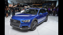 Audi A4 allroad, la nuova station