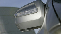Mercedes M-Class Facelift