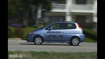 Honda FCX
