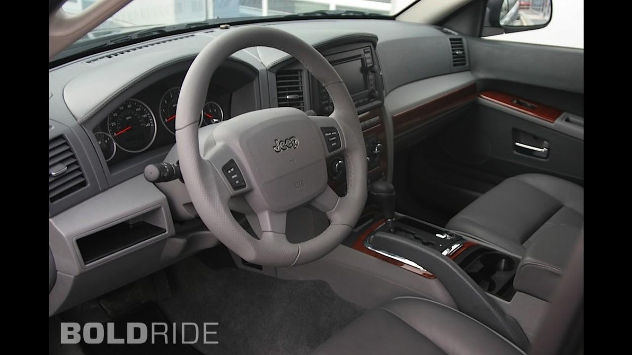 Startech Jeep Grand Cherokee