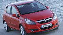 All-New Opel Corsa