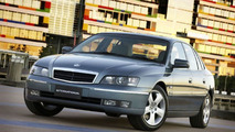 2005 Special Edition Holden Statesman International