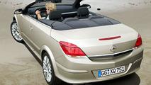 Opel Astra TwinTop