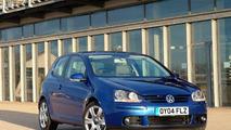 VW Golf Sport