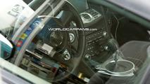 Nissan 370Z Latest Spy Photos & Rendering