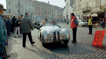 BMW 328 1999 Mille Miglia - time check