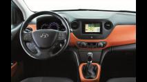 Nuova Hyundai i10 Sound Edition