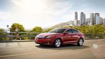 Acura quietly kills the ILX Hybrid
