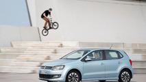 Volkswagen Polo TSI BlueMotion