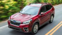 Das ist der neue Subaru Forester