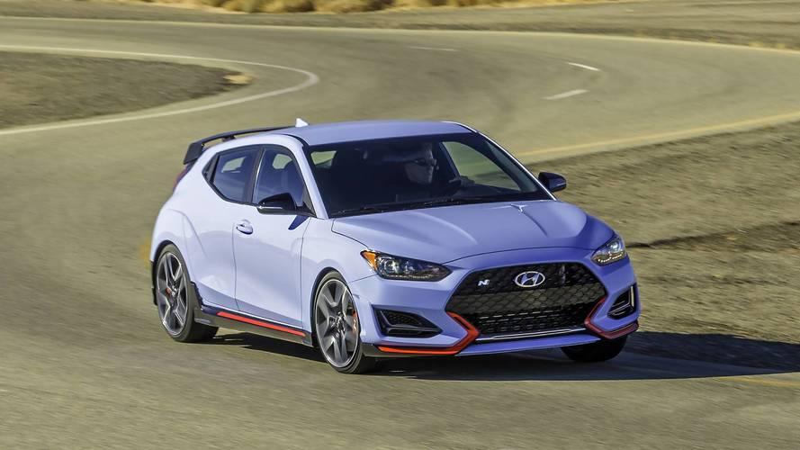 Hyundai creará la familia N Sport: deportividad racional