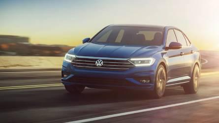 Volkswagen desvela el Jetta 2018
