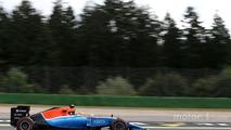 Esteban Ocon Renault Sport F1 Team