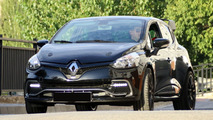 Spyshots de la Renault Clio RS 16 de production
