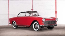 Lot 34 - 1960 Simca Plein Ciel