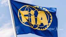FIA bayrağı