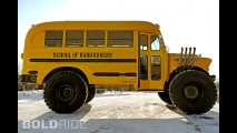 Chevrolet Custom School Bus