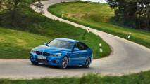 BMW 3 GT de makyajlandı