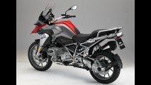 BMW Motorrad convoca BMW R 1200 GS para recall no Brasil