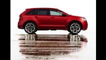 Ford Edge também será vendido na Europa