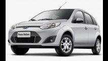 Ford vai encerrar a produção de motores Rocam na fábrica de Taubaté (SP)