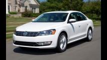 Volkswagen: vendas de modelos a diesel nos EUA superam previsões