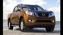 Nova Frontier chega ao México com produção local e preço inicial de R$ 50 mil