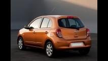 Novo Nissan Micra 2011 é apresentado em Genebra - Hatch chega ao Brasil ano que vem