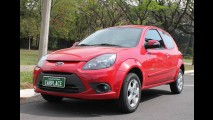 Garagem CARPLACE: Ford KA 2012