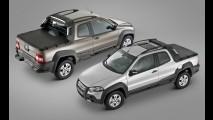 Parcial de agosto: Gol e Strada mantêm liderança; Fiesta e Ecosport avançam