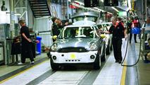 BMW Megacity Hybrid Vehicle Announced at Annual Meeting