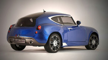 New PGO Hemera detailed in quirky video