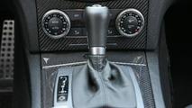 Mercedes C 250 CGI with VÄTH turbo kit 16.08.2010
