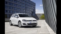 Golf 1.0 3-cilindros turbo começa a ser vendido; motor equipará Speed up! nacional