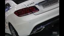 Mercedes Classe E supera a marca de 13 milhões de unidades vendidas
