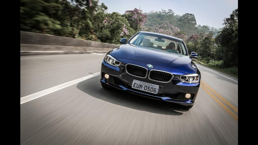 BMW 320i bate Cruze, Fluence e Sentra - veja lista das vendas de novembro