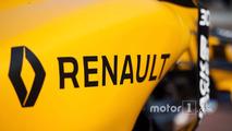 Renault Sport F1 Team RS16 motor kapağı