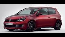 Volkswagen apresenta a versões especiais Wörthersee 09 do Novo Golf e Novo Polo