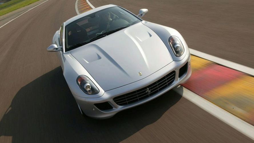 Ferrari 599 HGTE to Debut in Geneva