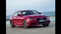 Audi começa 2011 na frente entre marcas Premium