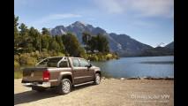 Nova Volkswagen Amarok é lançada oficialmente - Veja belas fotos da Pick-Up