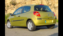 Renault Clio: Neue Rußfilter
