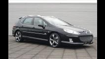 Neues Peugeot-Zubehör