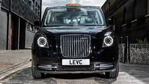Yeni LEVC TX taksi tanıtıldı