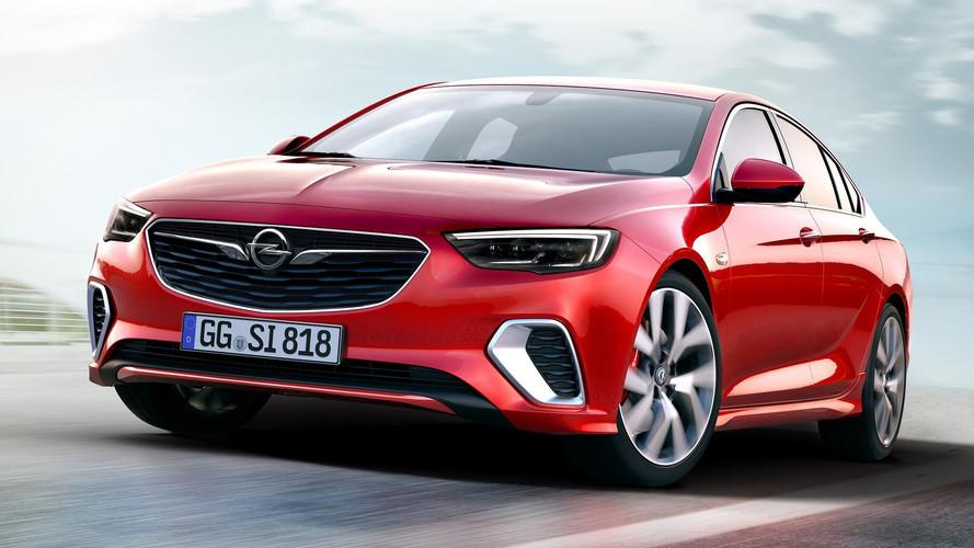 12 másodpercet ver elődjére a Nürburgringen az Opel Insignia GSi