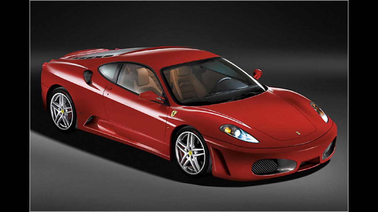 Angebot: Ferrari F430