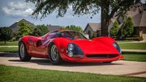 1967 Ferrari Thomassima II