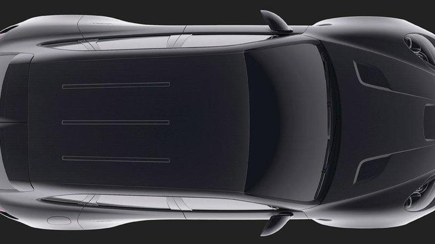 New British brand Eterniti teases Hemera super-SUV again