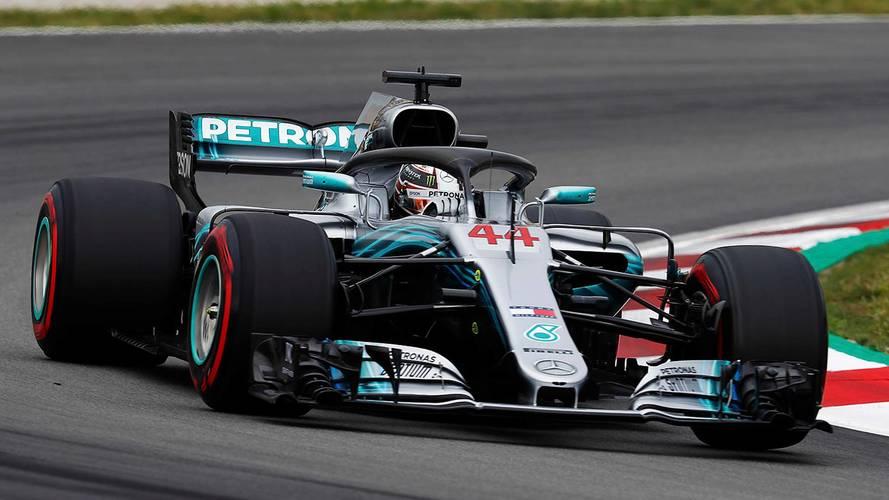 Fórmula 1 - Confira o grid de largada do GP da Espanha